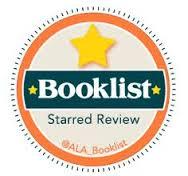 Booklist Starred