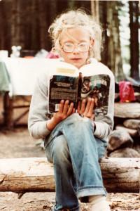 1980 Amber reading
